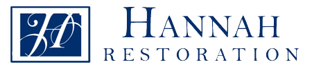 Hannah Restoration | Nashville Water Damage Restoration Logo